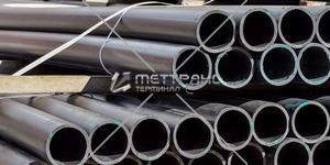 Труба полиэтиленовая ПЭ 80 мм